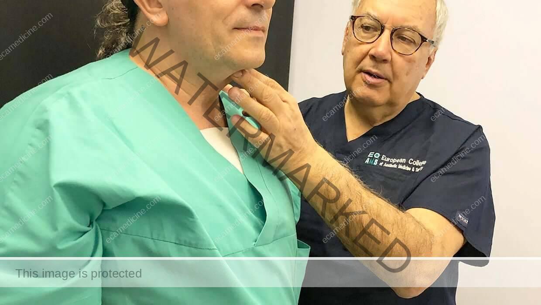 liposuction doctor training dr alberto