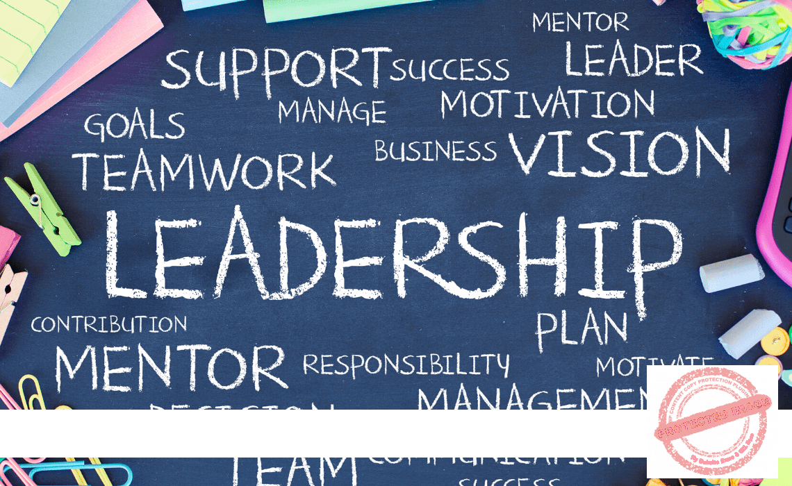 branding and leadership business course