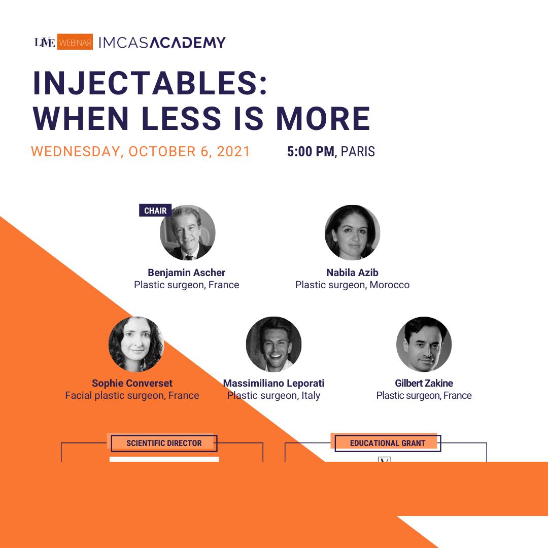 imcas academy