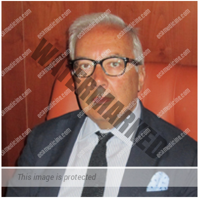 Dr. Alberto Di Giuseppe