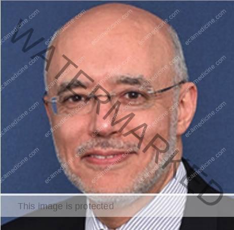 Prof Hossam Foda