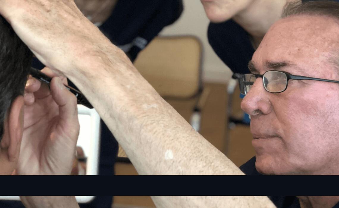 Essentials in Blepharoplasty aesthetic training online