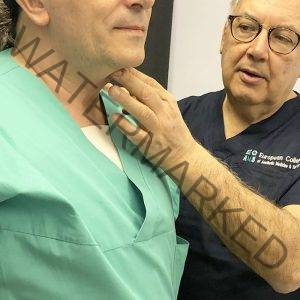 liposuction neck course