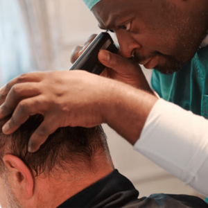 hair transplant course