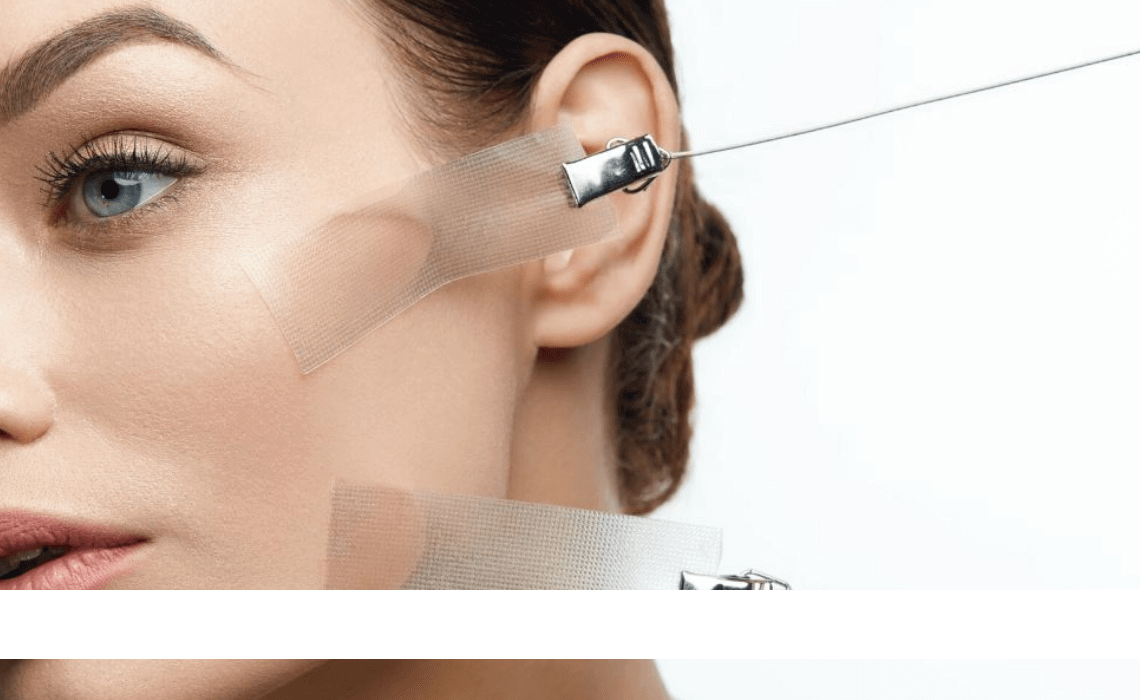 Adjunctive procedures in face lifting