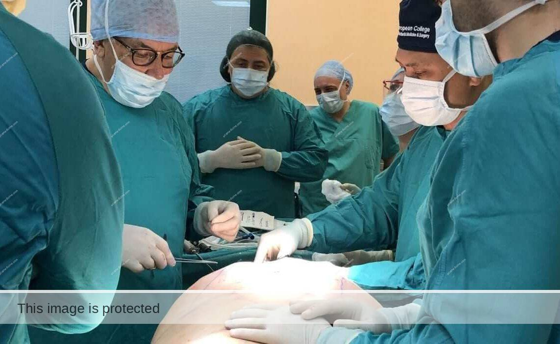 advance liposuction training