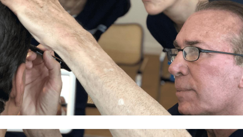 facial rejuvenation training surgical procedure