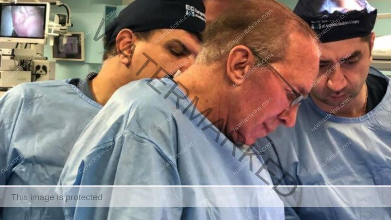 most popular facial rejuvenation training surgical dr malcolm paul