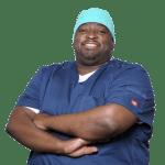 Dr christian bisanga ECAMS