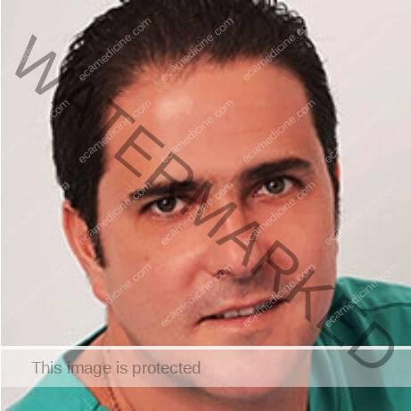 Dr. Pablo Gonzalez
