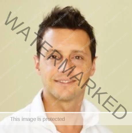 Dr. Rolf Di Giuseppe