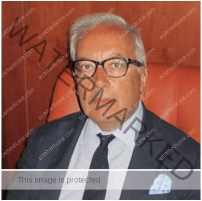 Prof. Alberto Di Giuseppe