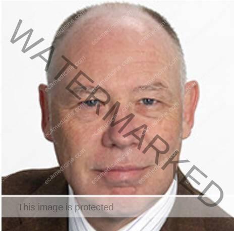 Prof. Alexander Paul