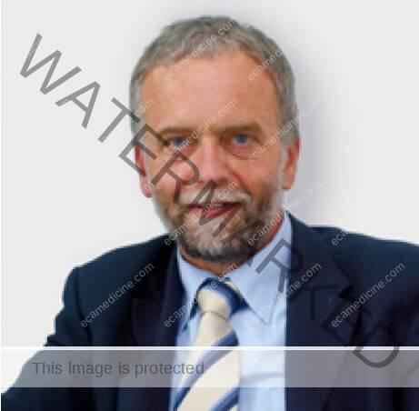 Prof. Wolfgang Paul